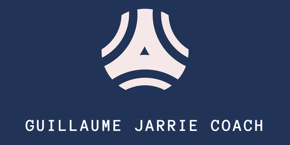 GUILLAUME JARRIE COACH